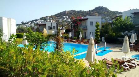 VIP Dibek Holiday Villas - Begonvil