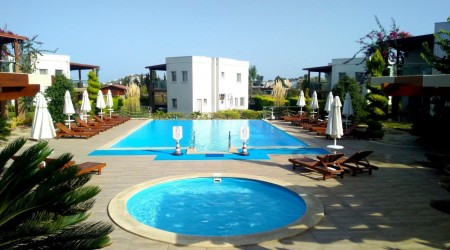 VIP Dibek Holiday Villas - Akasya