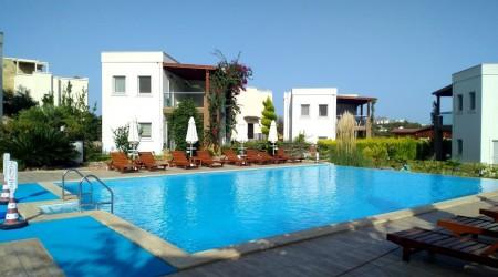 VIP Dibek Holiday Villas - Turunç