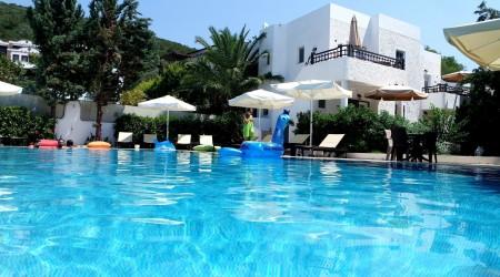 La Vida Blanca holiday villa.14