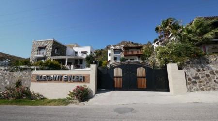 Summer Weekly Rental Villas Bodrum