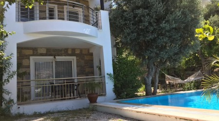 Durusu Villa