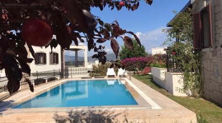 Villa Doria (Private holiday villa)
